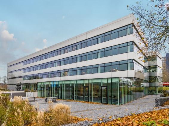 Het Ondernemingshuis Tilburg